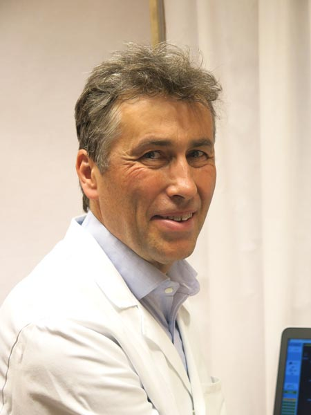 Portrait Dr. Othmar Schuhfried